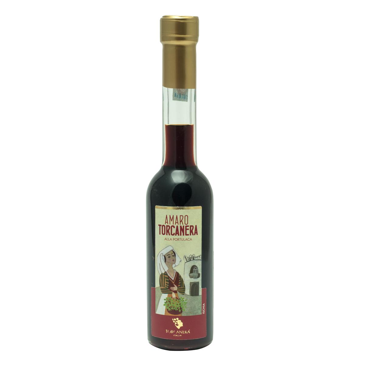 Amaro Torcanera 20 cl