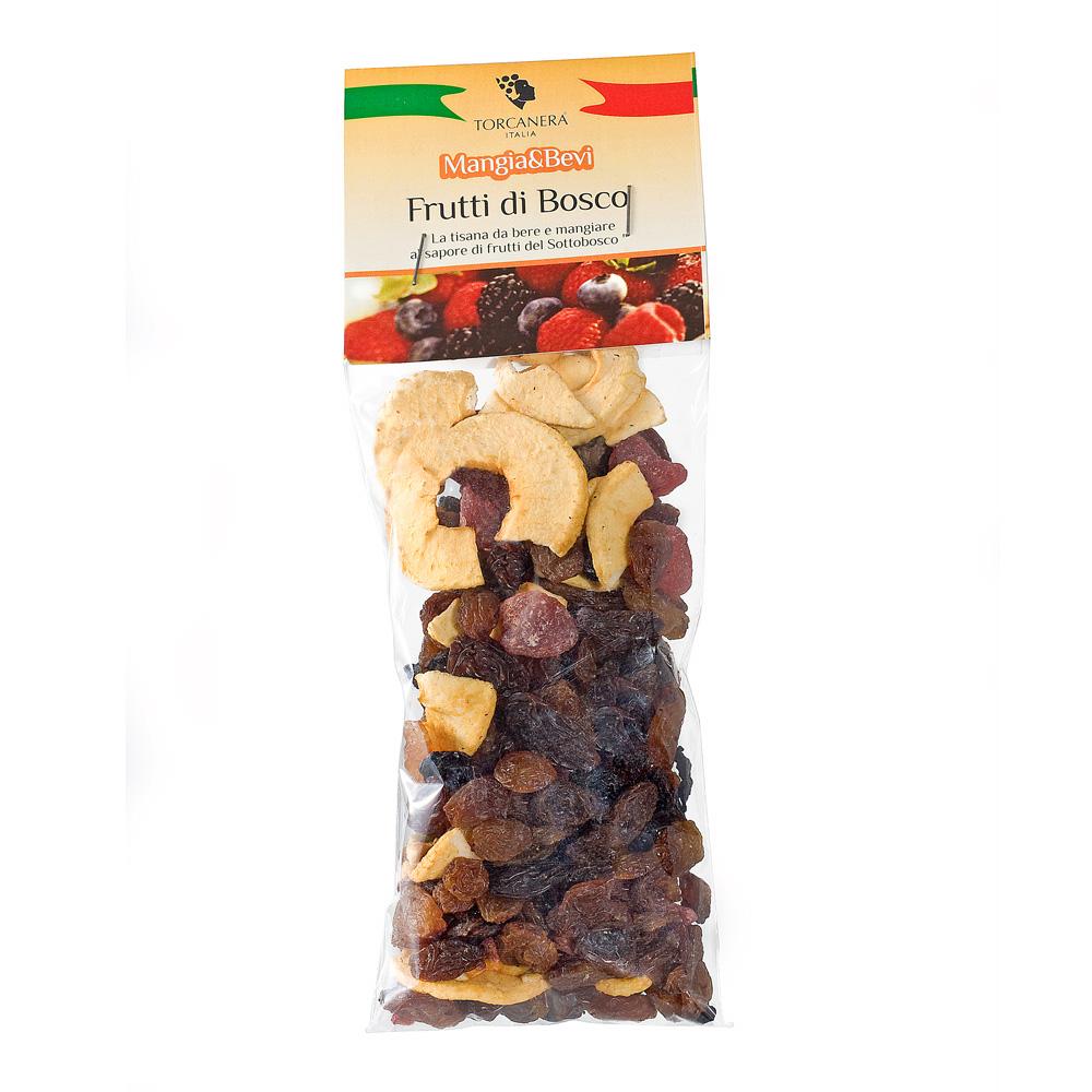 Tisana ai Frutti di Bosco