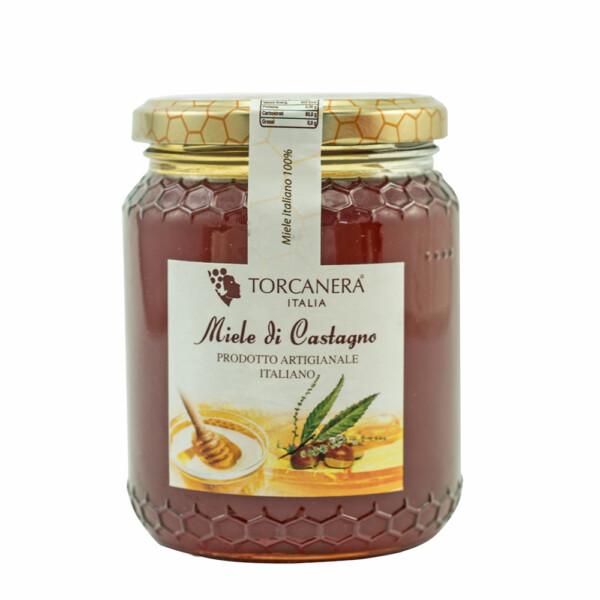 Miele di Castagno Torcanera