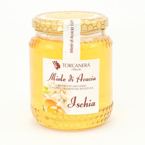 Miele di Acacia Torcanera