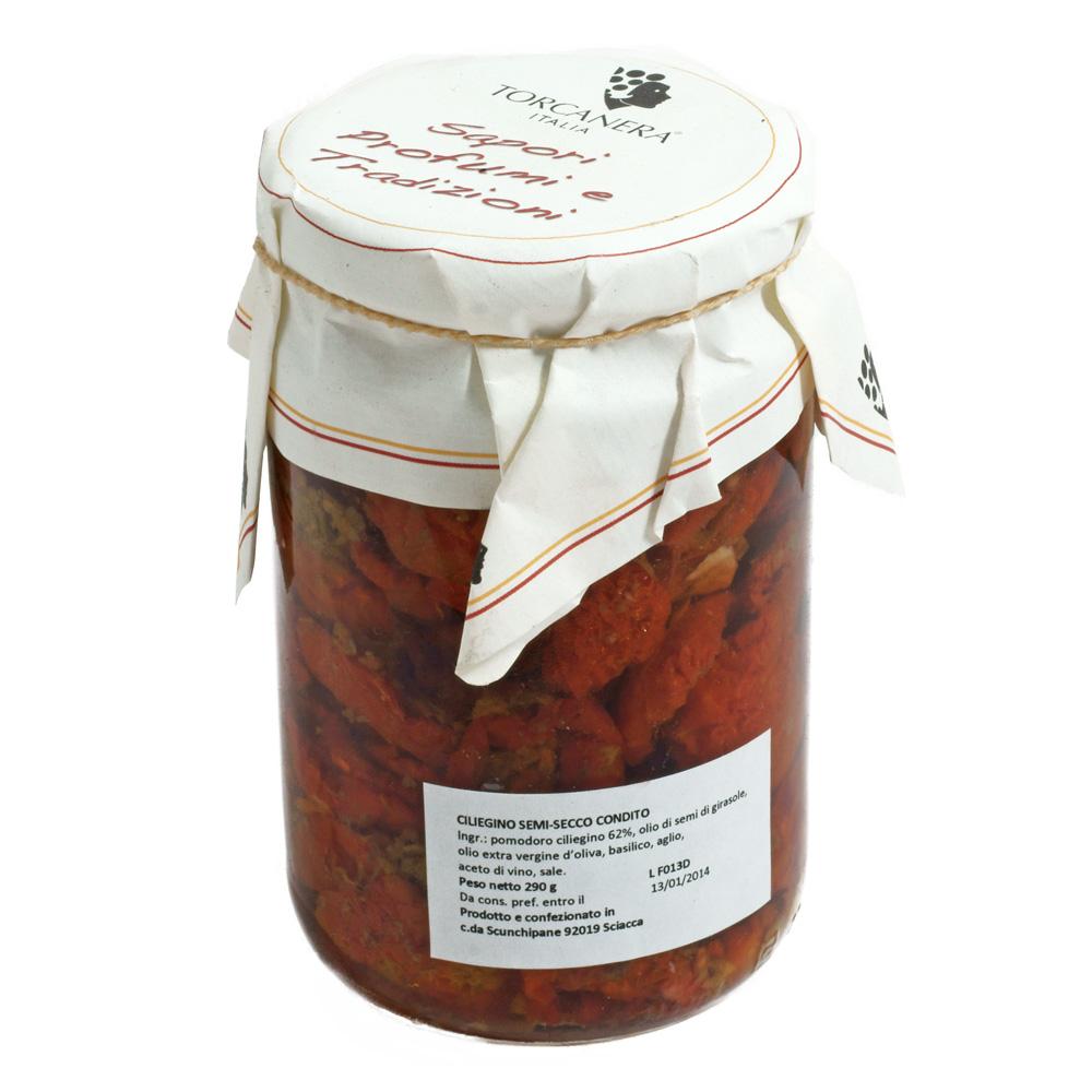 Pomodori secchi kg 1 Torcanera