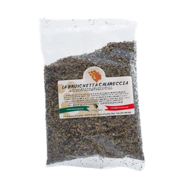 bruschetta Casareccia Torcanera