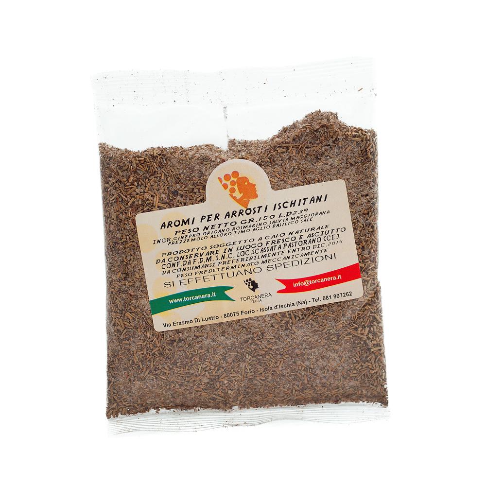 Aromi per Arrosti Ischitani Torcanera
