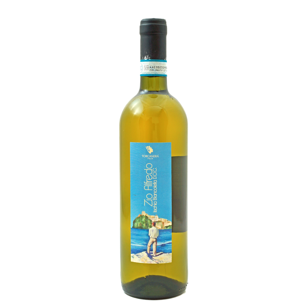 vino bianco ischia torcanera