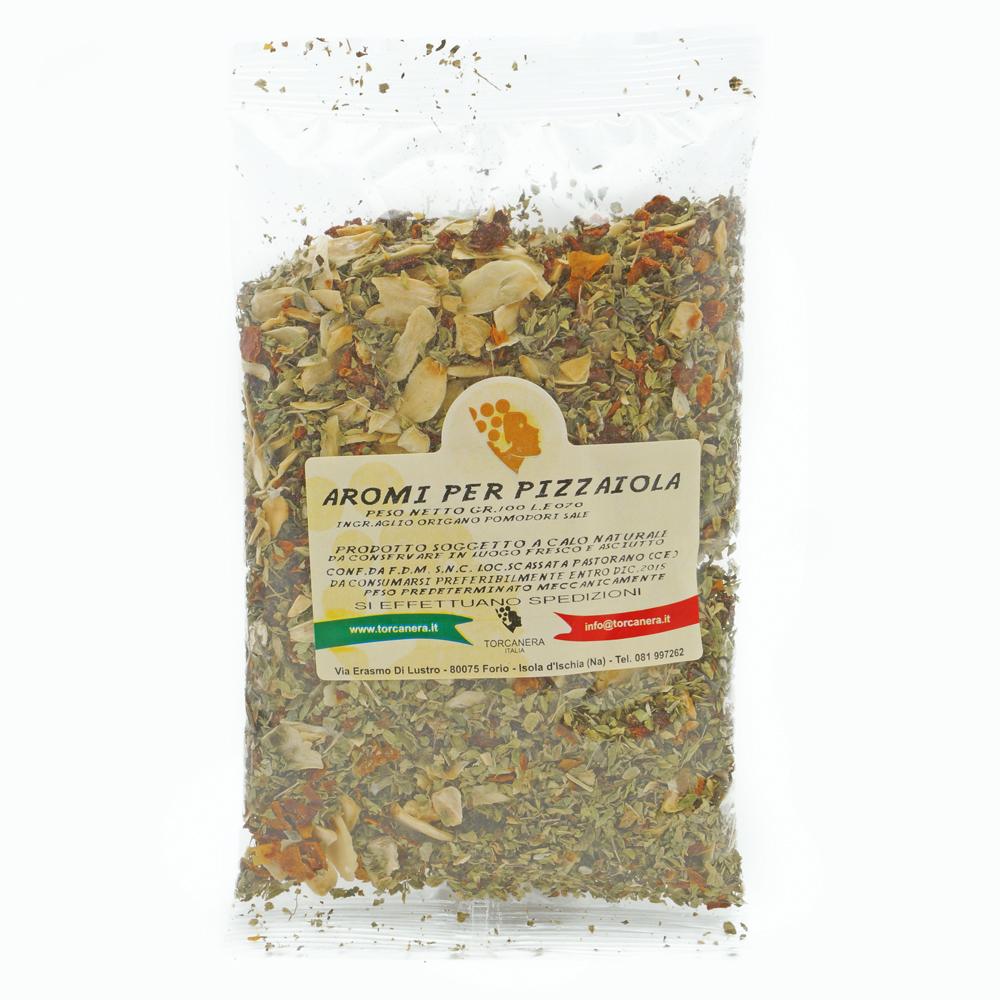 Aromi per Pizza Torcanera