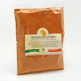 Peperoncino Piccante in Polvere Torcanera