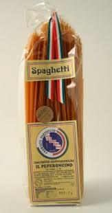 Spaghetti al Peperoncino Vicidomini
