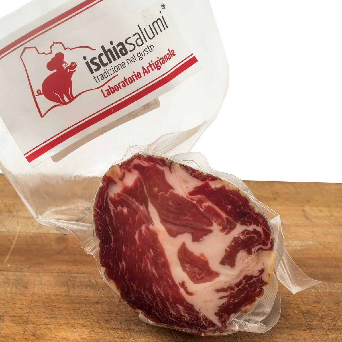 Capocollo(Coppa) Ischitano