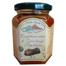 Confettura Zucca Lunga Napoletana