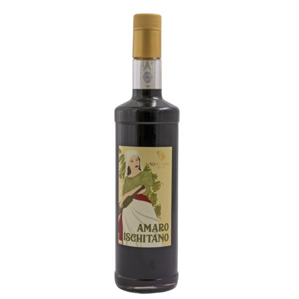 Amaro Ischitano 70 cl