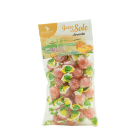 Gocce di Sole all'Arancia kg 1