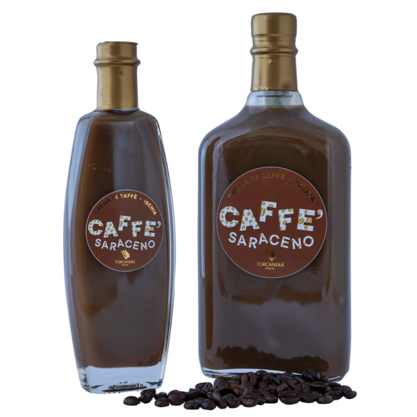 Caffè saraceno Torcanera 20 cl