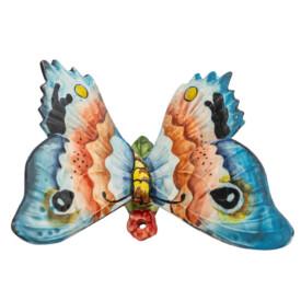 Farfalla da muro cm 15