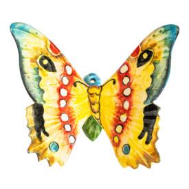 Farfalla da muro Canarias