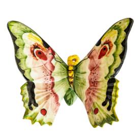 Farfalla da muro Isolaverde