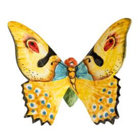 Farfalla da Muro cm 15 Monte Epomeo